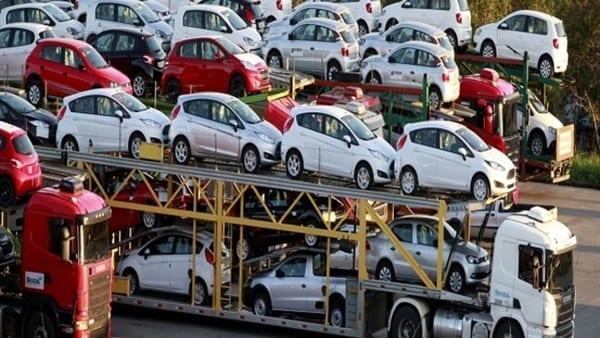 شروط جمارك السيارات من السعوديه الى مصر