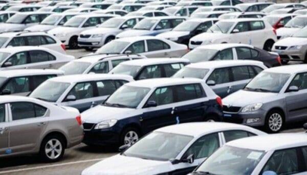 اسعار جمارك السيارات من السعوديه الى مصر بالتفصيل