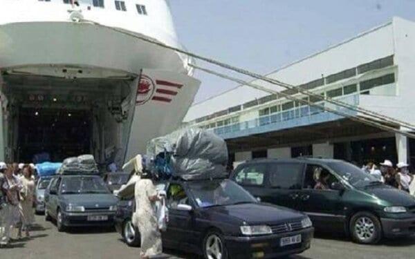 تعرفوا على اسعار جمارك السيارات من السعوديه الى مصر